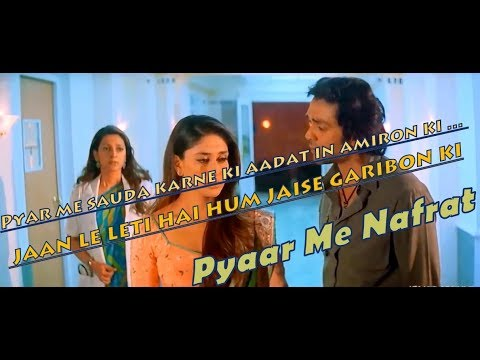 | WhatsApp Status Video | Best Sad Scene From Movie DOSTI  | By RB Creations