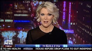 MEGYN KELLY JUST REVEALED THE REAL REASON SHE LEFT FOX NEWS! THIS CHANGES EVERYTHING