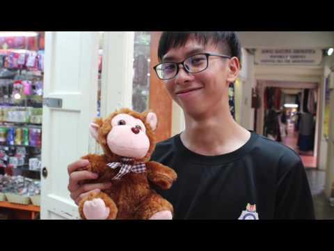 ICEP Singapore 2016