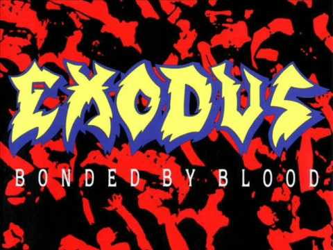 Exodus-A lesson in violence