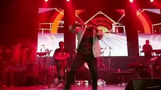 Gambar cover Swag Se Swagat l | Vishal Dadlani | And Shekhar Ravjiani Live Amazing Performance In Concert