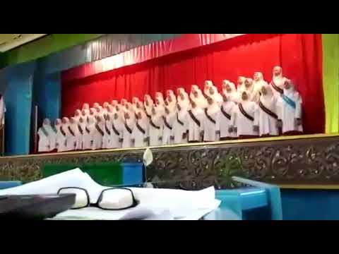 Lagu ''hafidz Quran