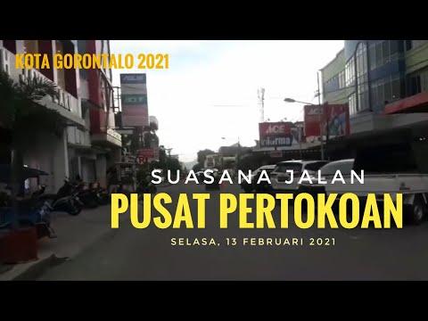 KOTA GORONTALO 2021   SORE    TARUNA - JL. DIPONEGORO