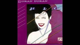 Duran Duran    The Chauffeur     Rio