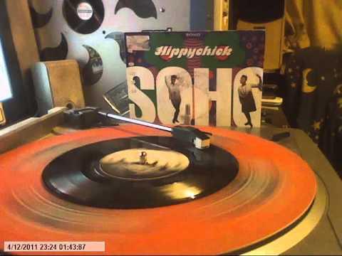 soho -- hippychick 45 rpm