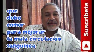 Circulacion y sanguinea omega 3 la