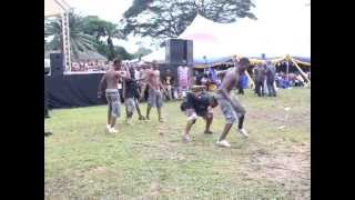 Download Video SCATTER AND SONS the dance team out of AJEGUNLE MP3 3GP MP4