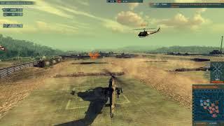 Heliborne gameplay(PC)[HD]
