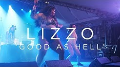 Lizzo: 'Good as Hell' SXSW 2017