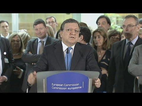 افزایش مخالفان پیوستن رئیس پیشین کمیسیون اروپا به بانک گلدمن ساکس
