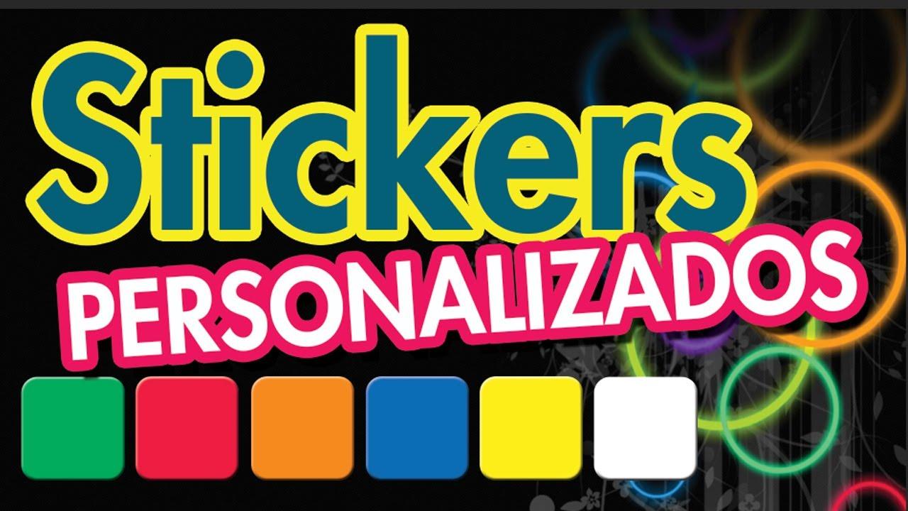Stickers Personalizados Para Cubos De Rubik 3x3 Leer