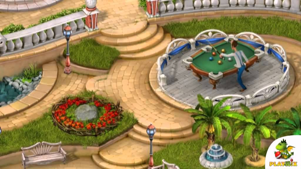 gardenscapes 2 en francais gratuit