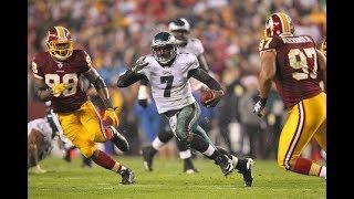 """The Monday Night Massacre""   NFL Classic Game Highlights"