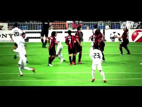 Cristiano Ronaldo ● All 11 Record Free Kick Goals in Champions League