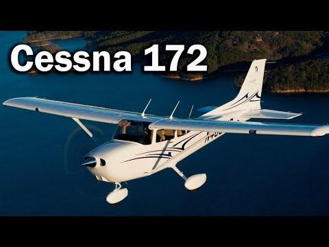 Cessna 172 - самолет для всех