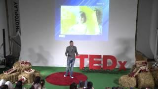 Медлить значит хоронить   Mikhail Elagin   TEDxSadovoeRing