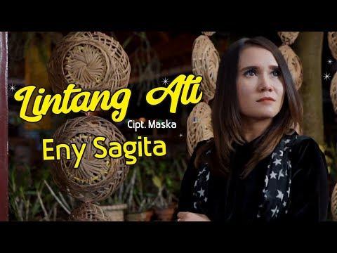 LINTANG ATI (TITIP ANGIN KANGEN) - ENY SAGITA [OFFICIAL]