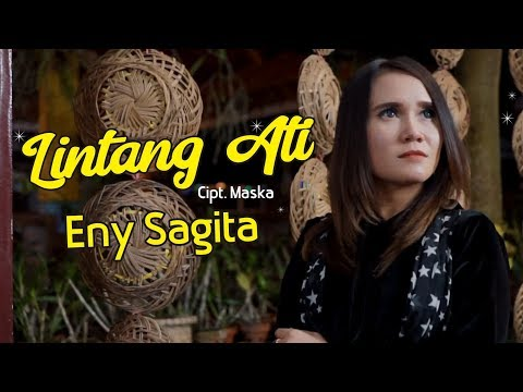 Download LINTANG ATI TITIP ANGIN KANGEN - ENY SAGITA  Mp4 baru