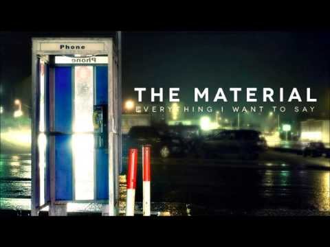 The Material -  Born To Make A Sound