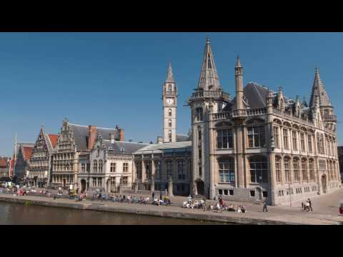 Apply Abroad- Study In Belgium