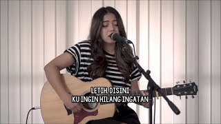Download lagu LIRIK! ROCKET ROCKERS - INGIN HILANG INGATAN Cover by Lia Magdalena
