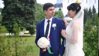 Езидская свадьба Руслана  и Сусанны 2014 год Ярославль !!!