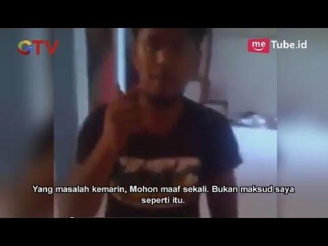 Anggota Geng Motor Minta Maaf Soal Aksi Brutalnya di Jalanan Kota Bandung - BIP 29/05