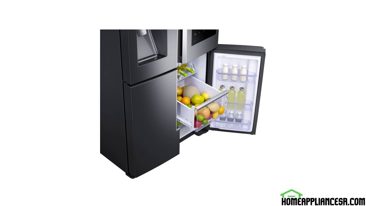 Samsung rf28k9580sg review 4 door french door refrigerator youtube samsung rf28k9580sg review 4 door french door refrigerator rubansaba