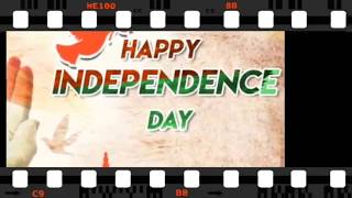 Happy Independence Day Whatsapp status ll 2018