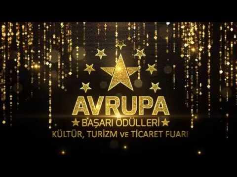 European Achievement Awards & Fair_TR