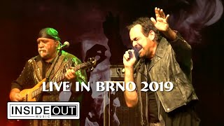 THE NEAL MORSE BAND – The Great Adventour – Live in BRNO 2019 (Trailer)