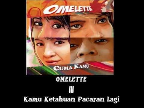 Free download lagu Mp3 Omelette - Kamu Ketahuan Pacaran Lagi Lirik.wmv terbaru 2020