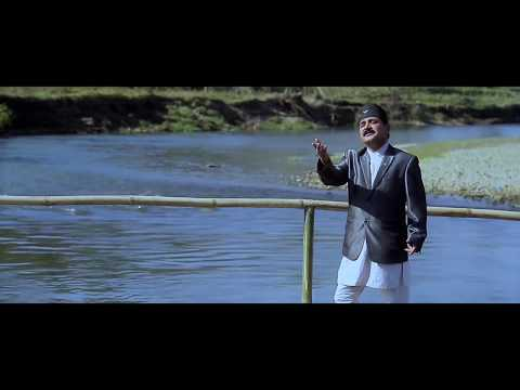 Manchheko Khoji - Shishir Yogi Official Music Video - Superhit National Song - 2015