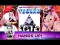 Techno 2016 Hands Up Mix - (SEPTEMBER 2016) MIX #12 HD