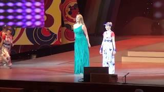 """Варвара и Софья Давыдова - Ветер и звезда [Гала-концерт """"Ангелы Надежды"""", 2013]"""
