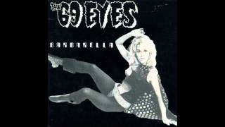 Watch 69 Eyes Barbarella video