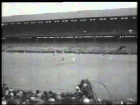 Louth V Cork 1957 All Ireland SFC Final