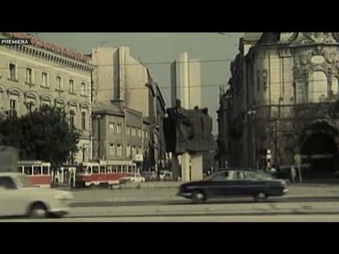 Bratislava v roku 1977