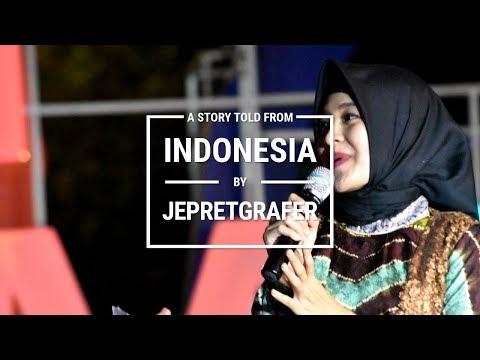 Banjar Song 'Himung Basasirangan', JEF - Semifinal Nanang Galuh Banjarmasin 2017