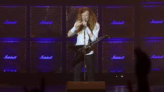 Megadeth - (BB&T Pavillion) Camden,Nj 9.15.21 (Complete Show)