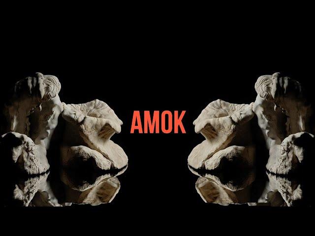 Delayre - Amok