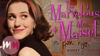 The Marvelous Mrs Maisel Top 5 Facts
