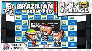 Baixar [EN] MiniVintage - F1 - 2x06 - 2007 Brazilian GP