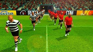 Rugby Nations 18 Android Gameplay FullHD