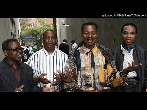 Les Wanyika: Weekend na les wanyika 1995 (Swahili Zebola; Rumba; Soukous!)