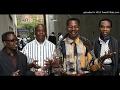 Download Les Wanyika: Weekend na les wanyika 1995 (Swahili Zebola; Rumba; Soukous!) MP3 song and Music Video