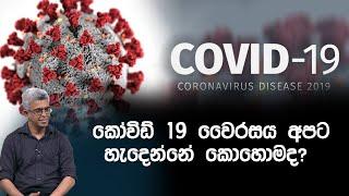 මෙම කෝවිඩ් 19 වෛරසය අපට හැදෙන්නේ කොහොමද? | Piyum Vila | 06 - 04 - 2020 | Siyatha TV Thumbnail