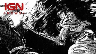 Fast And Furious' Justin Lin To Produce Lone Wolf And Cub Adaptation - IGN News