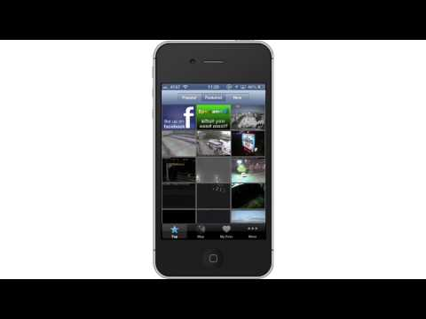 How to Get Feed From Live Web Cameras via iPhone and iPad
