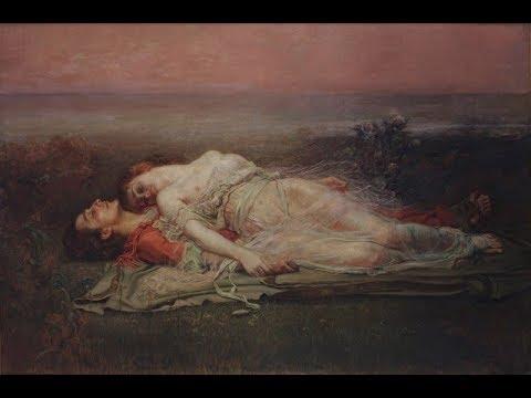 WAGNER, Tristan und Isolde, Act III: Prelude. Gerard Schwarz / Seattle Symphony Orchestra